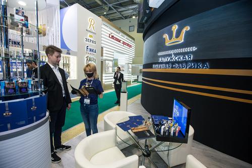 Выставка табачных изделий в москве 2021 поставка табака оптом для кальяна